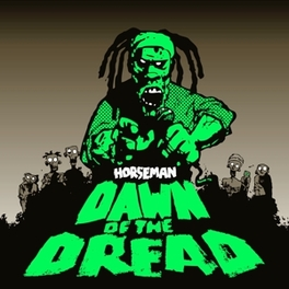 DAWN OF THE DREAD HORSEMAN, Vinyl LP