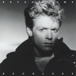 RECKLESS 30TH ANNIVERSARY EDITION BRYAN ADAMS, CD