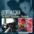 SECRET HANDSHAKE/PASSWORD 1998 & 2000 ALBUMS FT. DAVID GRISMAN, VAN DYKE PARKS,