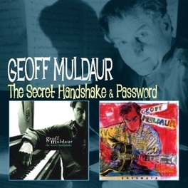 SECRET HANDSHAKE/PASSWORD 1998 & 2000 ALBUMS FT. DAVID GRISMAN, VAN DYKE PARKS, GEOFF MULDAUR, CD