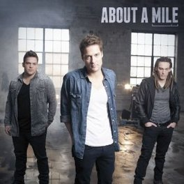 ABOUT A MILE ABOUT A MILE, CD