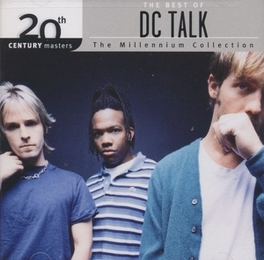 MILLENNIUM COLLECTION:.. .. 20TH CENTURY MASTERS // BEST OF DC TALK, CD