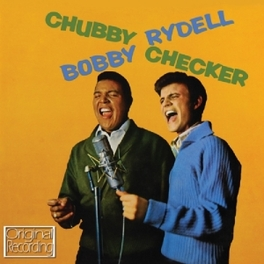 CHUBBY CHECKER & BOBBY.. .. RYDELL CHECKER, CHUBBY & BOBBY R, CD