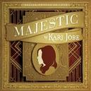 MAJESTIC:LIVE -CD+DVD-