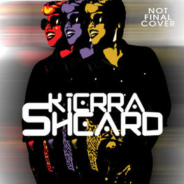 GRACELAND KIERRA SHEARD, CD