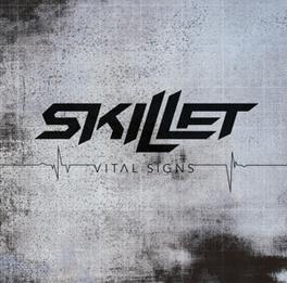 VITAL SIGNS SKILLET, CD