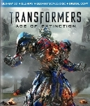 TRANSFORMERS 4 -3D-