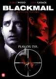Blackmail, (DVD)
