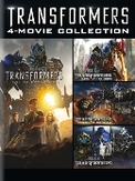 Transformers - 4 movie...