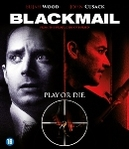 Blackmail, (Blu-Ray)