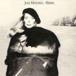 HEJIRA *180GR* JONI MITCHELL, Vinyl LP