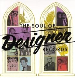 SOUL OF DESIGNER RECORDS V/A, CD
