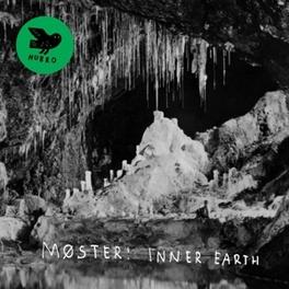 INNER EARTH MOSTER, CD