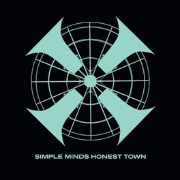 BIG MUSIC SIMPLE MINDS, CD