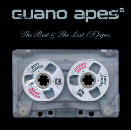 BEST & THE LOST (T)AP Audio CD, GUANO APES, CD