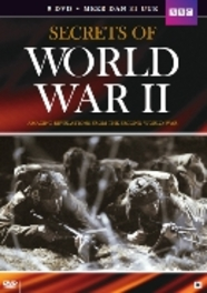Secrets of World War II (9DVD)
