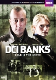 DCI Banks Playing with fire