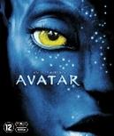 Avatar, (Blu-Ray)