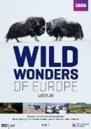 Wild Wonders Of Europe 2 - Ijstijd