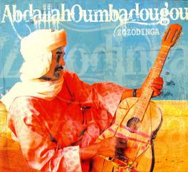 ZOZODINGA ABDALLAH OUMBADOUGOU, CD