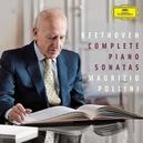 COMPLETE PIANO SONATAS MAURIZIO POLLINI