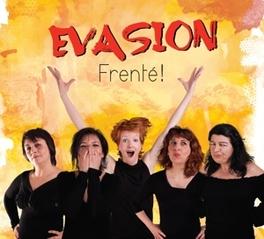 FRENTE EVASION, CD