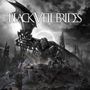 BLACK VEIL BRIDES *4TH FOR L.A. BASED THEATRICAL HAIR-GLAM ROCKERS*