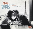 MY KIND OF MUSIC - I.. .. LOVE PARIS