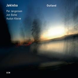 OUTLAND JORGENSEN, KLEIVE & BALKE (Jorgensen/Kleive/Balke), JOKLEBA, CD
