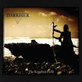 KINGDOM FIELD -DIGI- DARKHER, CD