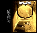 CLEOPATRA - THE CROWN.. *2014 AND FINAL KAYAK ALBUM*