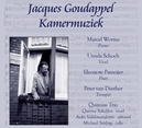 KAMERMUZIEK WORMS/SCHOCH/PAMEIJER