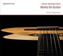 WORKS FOR GUITAR TILMAN HOPPSTOCK