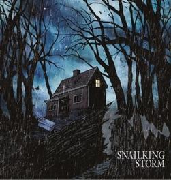 STORM SWEDISH DOOM & SLUDGE TRIO SNAILKING, CD