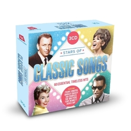 MY KIND OF MUSIC -.. .. STARS OF CLASSIC V/A, CD