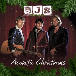 ACOUSTIC CHRISTMAS DRIE J'S, CD