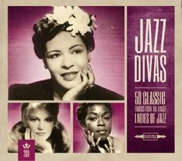 MY KIND OF MUSIC - JAZZ.. .. DIVAS V/A, CD