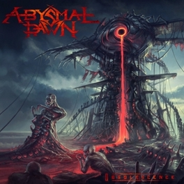 OBSOLESCENCE MODERN DEATH METAL MASTERS! ABYSMAL DAWN, CD