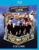 Monty Python - Live...