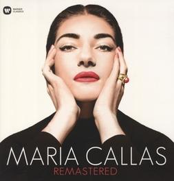 REMASTERED -HQ- 180GR. MARIA CALLAS, Vinyl LP