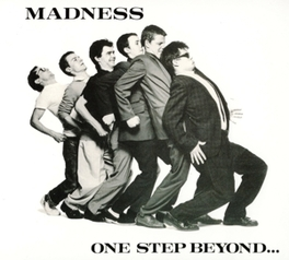 ONE STEP BEYOND -CD+DVD- MUST HAVE 1979 DEBUT ALBUM MADNESS, CD