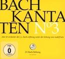 KANTATEN NO.3 CHOR & ORCH.DER J.S. BACH-STIFTUNG