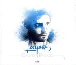 LAYERS DAVID ENHCO, CD