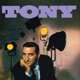TONY -BONUS TR- GATEFOLD REPLICA MINI-LP SLEEVE / INCL. 16 BONUS TRACKS TONY BENNETT, CD