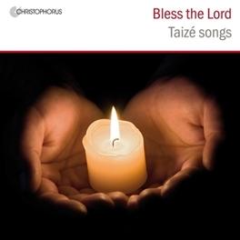 BLESS THE LORD - TAIZE SO READING PHOENIX CHOIR, CD