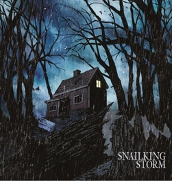 STORM SWEDISH DOOM & SLUDGE TRIO SNAILKING, LP