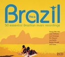MY KIND OF MUSIC - THIS.. .. IS BRAZIL