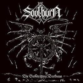 SUFFOCATION.. -SPEC- .. DARKNESS // ENHANCED SOULBURN, CD