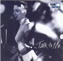 TALK TO ME FT. IMELDA MAY BLUE HARLEM, CD