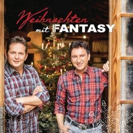 WEIHNACHTEN MIT FANTASY Fantasy, CD